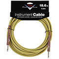 Fender Custom Shop Performance Tweed 5,5 m « Cable instrumentos