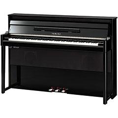 Yamaha nu1 piano digital for Yamaha dgx 660 manual