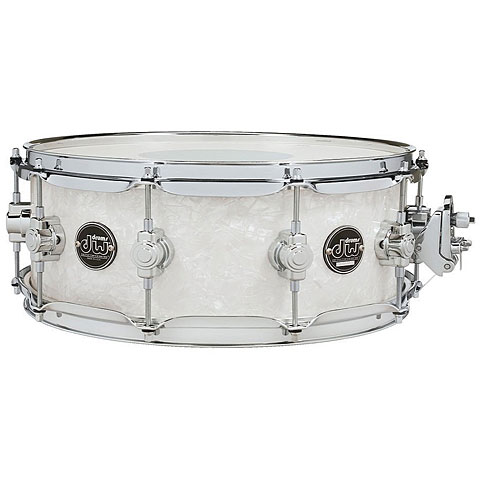 DW Performance 14  x 5,5  White Marine