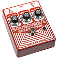 Death By Audio Soundwave Breakdown « Pedal guitarra eléctrica