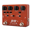 Xotic BB Plus « Pedal guitarra eléctrica