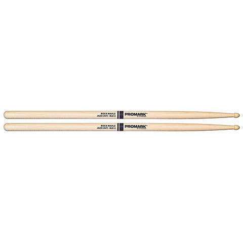 Promark Maple MJZ-5  Jazz Café  Wood Tip
