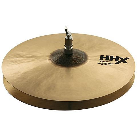 Sabian HHX SA11402XC