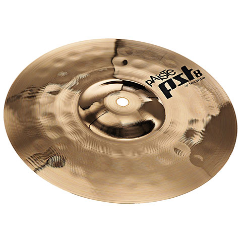Paiste PST 8 10  Thin Splash