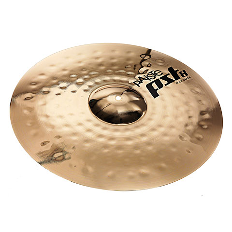 Paiste PST 8 16  Rock Crash