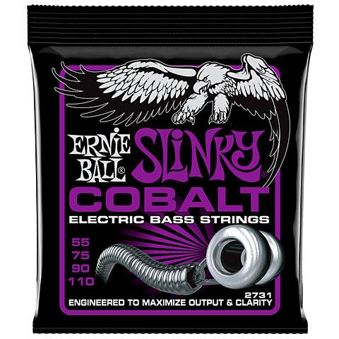 Ernie Ball Cobalt EB-2731 055-110