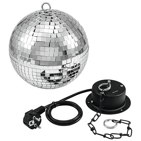 Eurolite Mirror Ball Set 20cm