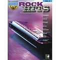 Hal Leonard Harmonica Play-Along Vol.2 - Rock Hits « Play-Along