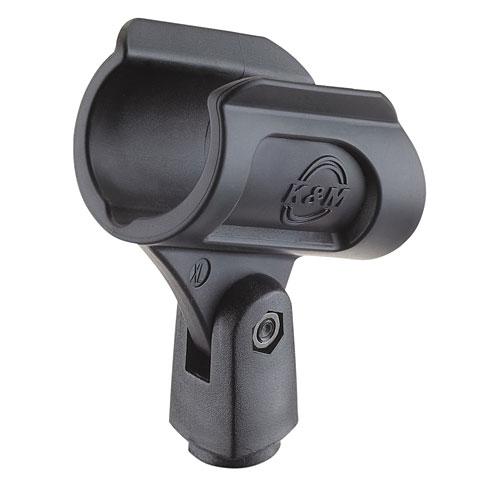 K&M 85070 Microphone Clip