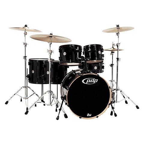 pdp Concept Maple CM6 Pearlescent Black
