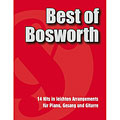 Cancionero Bosworth Best Of Bosworth