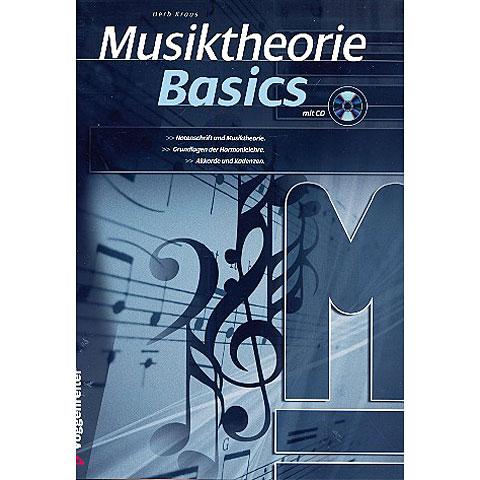 Voggenreiter Musiktheorie Basics