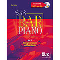 Libro de partituras Dux Susi´s Bar Piano Bd.1