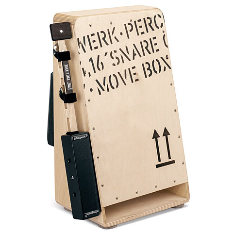 Schlagwerk Move Box MB110