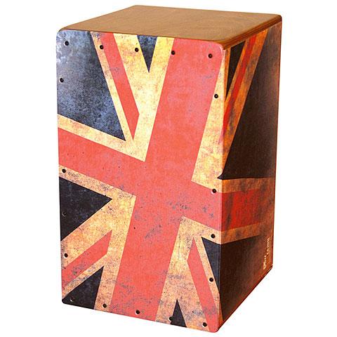 Voggenreiter VOLT  Union Jack