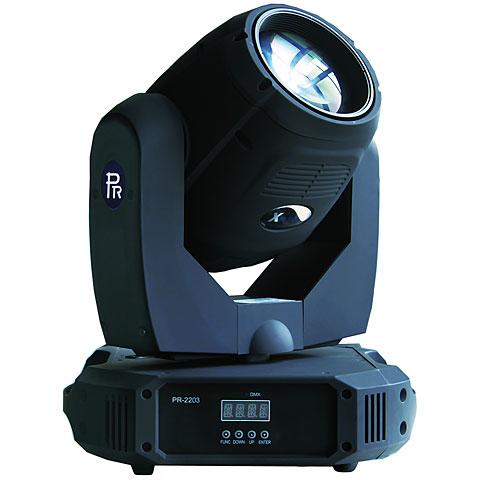 PR Lighting XR 200 Beam MK II