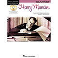 Hal Leonard Henry Mancini for Clarinet « Play-Along