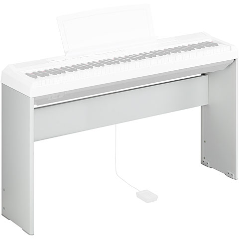 Yamaha L-85 White