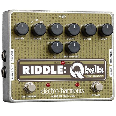 Electro Harmonix Riddle-Q Balls for guitar