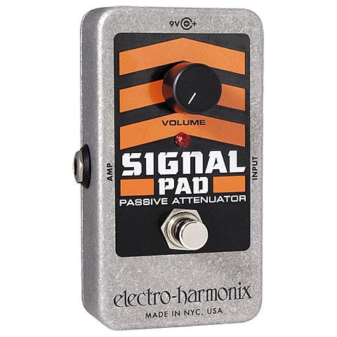 Electro Harmonix Signal Pad