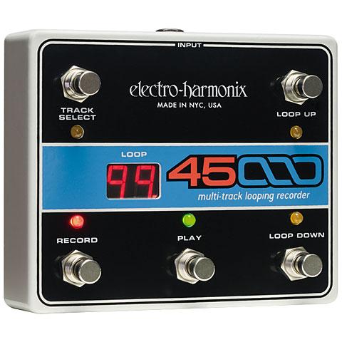 Electro Harmonix 45000 Footc.