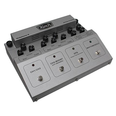 Koch Amps Pedaltone II