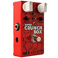 Pedal guitarra eléctrica MI Audio Super Crunch Box