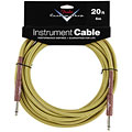 Cable instrumentos Fender Custom Shop Performance Tweed 6 m