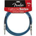 Fender California 3 m LPB « Cable instrumentos