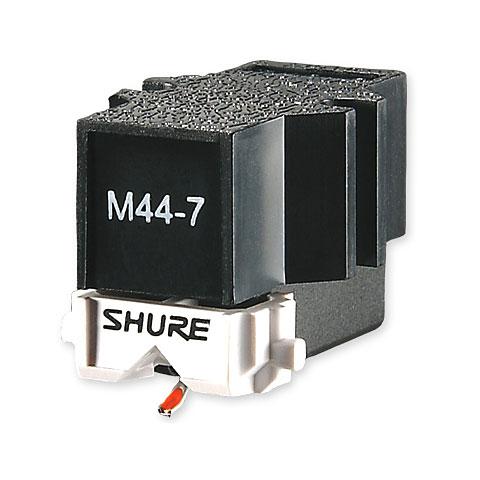 Shure M44-7 DJ System