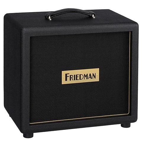 Friedman Pink Taco 1x12  BLK/BLK