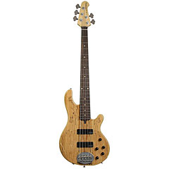 Lakland Skyline 5501 Deluxe Spalted RW « Bajo eléctrico