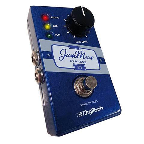 DigiTech JamMan Express XT
