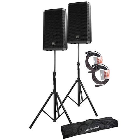 Electro Voice ZLX-12P Set