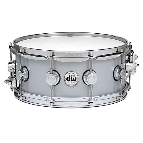 DW Collector´s Aluminium 14  x 6,5  Thin