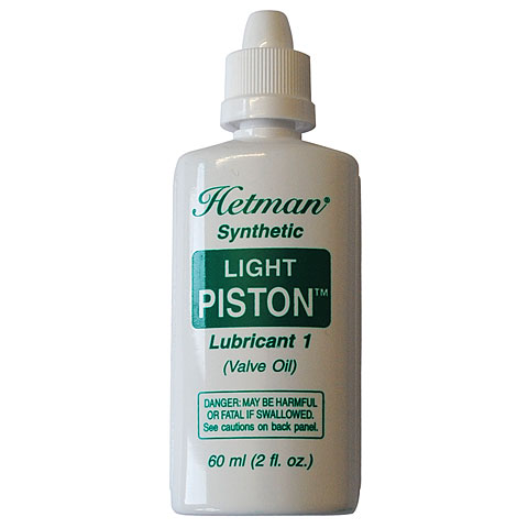 Hetman Light Piston Nr. 1