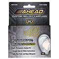 Protección para oidos AHead ACME Custom Molded Earplugs