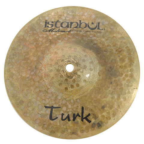 Istanbul Mehmet Turk 8  Bell