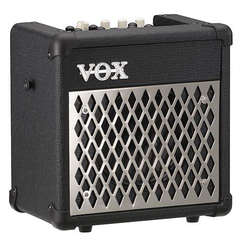 VOX Mini5 Rhythm BK