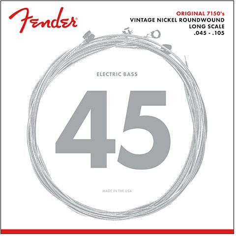 Fender 7150M, 045-105