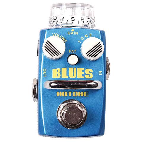 Hotone Blues