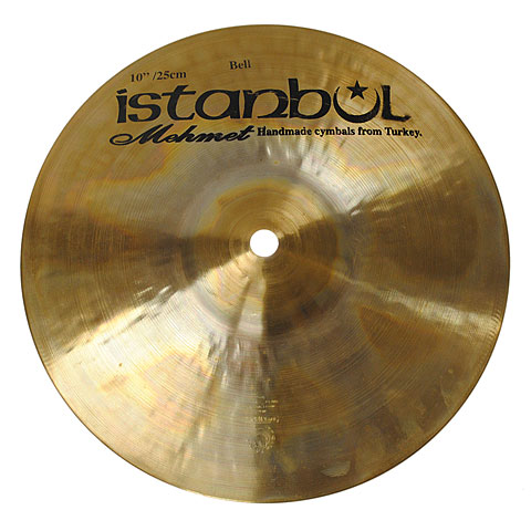 Istanbul Mehmet Traditional 10  Bell
