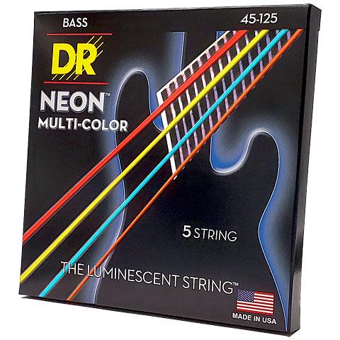 DR NEON Hi-Def MULTI-COLOR Medium 5