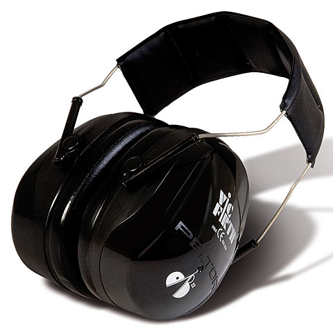 Vic Firth DB22 Drummer's Headphones