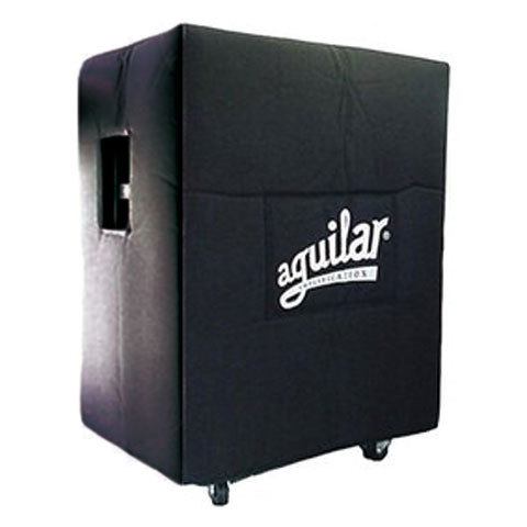 Aguilar DB410 Cover