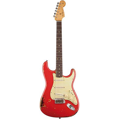 Fender Michael Landau 1963 Relic Stratocaster