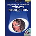 Music Sales Guest Spot Today's Biggest Hits « Play-Along