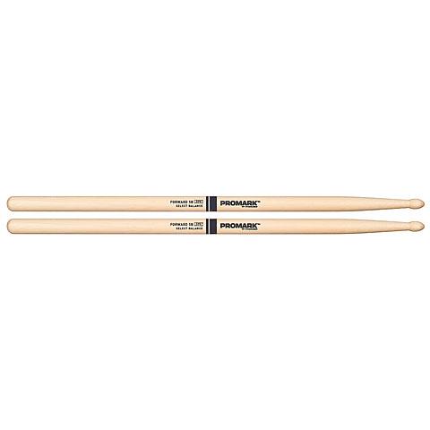 Promark Forward Balance Hickory .595  Tear Drop Wood Tip