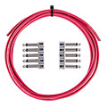 Lava Cable TightRope Pedal Board Kit 3m RED « Cable para patch