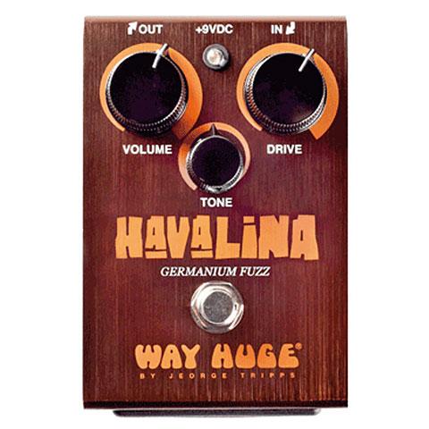 Way Huge Havalina
